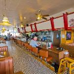 The Real McCoy - A Classic Route 66 Diner