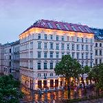Photo de The Ring, Vienna's Casual Luxury Hotel