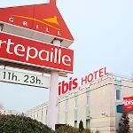 Ibis Chalon Sur Saone Nord