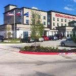 Hilton Garden Inn Fort Worth Alliance Airport resmi