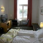 Photo of BEST WESTERN Hotel Kurfuerst Wilhelm I