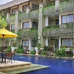 Photo de The Grand Bali Nusa Dua
