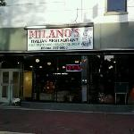Milano&#39;s