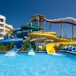Sindbad Aqua Park Hotel