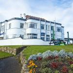 The Montagu Park Hotel Tynemouth