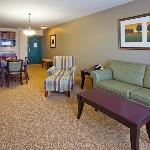  CountryInn&amp;Suites RedWing ExtendedStaySuite