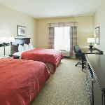 Φωτογραφία: Country Inn & Suites Meridian