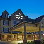 Foto de Country Inn & Suites Meridian