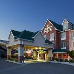 Country Inn & Suites Gillette Foto