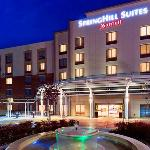 SpringHill Suites Fairfax