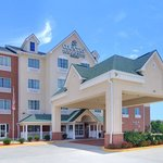 Photo of Country Inn & Suites Conway
