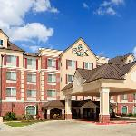 CountryInn&Suites CollegeStation ExteriorDay