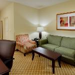 CountryInn&Suites CollegeStation Suite
