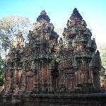 Cambodia Travel Trails Day Tours