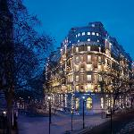 Photo de Corinthia Hotel London