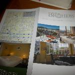 The Brothers Boutique Hotel resmi