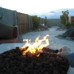  Firepit