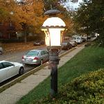  Gaslight area of Cincinnati, OH