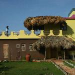 Kudehya Guesthouse Top Thatch