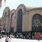 El Abasto