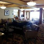 Φωτογραφία: Hampton Inn Martinsburg