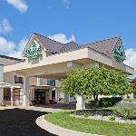 Country Inn & Suites By Carlson, Saginaw Foto