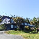  Tofino Motel