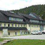Foto van Hotel Center Pokljuka