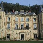  Chateaux Perreux