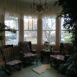 Photo de The Norland Bed & Breakfast