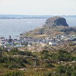  view of Fogo and Brimstone Head