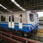Metro Railway