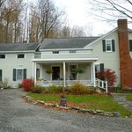 Φωτογραφία: Thomas Farm Bed & Breakfast