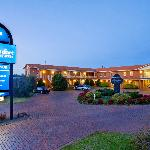 Comfort Inn & Suites King Avenue Sale