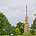 The Cholera Monument