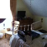 Foto de Anton Guest House Bed and Breakfast