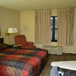 Foto de Extended Stay America - Los Angeles - LAX Airport