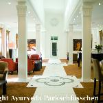  Parkschlsschen-Lobby