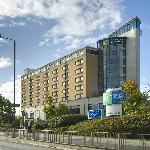 Photo de Holiday Inn Express London - Greenwich