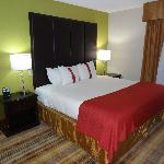 Holiday Inn Vicksburg resmi