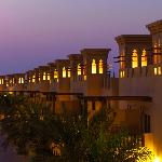 Al Hamra Village Golf Resort Ras Al Khaimah