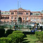Casa Rosada