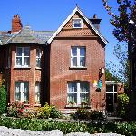 Glenogra Guest House Dublin