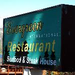 Evergreen Steak & Seafood Restaurant