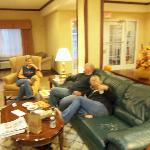 Foto de BEST WESTERN Lawrenceburg Inn