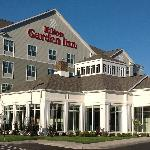 Hilton Garden Inn Auburn