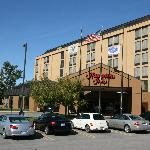 ‪Hampton Inn Chicago-Carol Stream‬