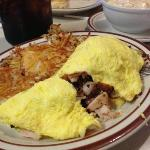 Best Omelettes Ever!!!