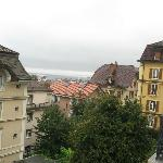 Lausanne Guesthouse & Backpacker Foto