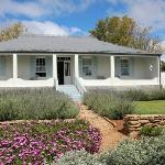 Foto de Swartberg Country Manor